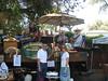 Bluegrass at Ojai Farmer's Market