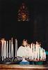 Cristen in Cathédrale Notre Dame de Reims (April 5, 1990 / Cathédrale Notre Dame de Reims, Champagne-Ardenne région, Reims, France) -- Cristen