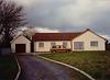 Killorglin cottage (April 7, 1990 / Killorglin, County Kerry, Ireland) -- Killorglin cottage