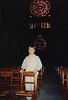 Andrew in Cathédrale Notre Dame de Reims (April 5, 1990 / Cathédrale Notre Dame de Reims, Champagne-Ardenne région, Reims, France) -- Andrew