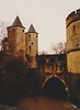 Porte des Allemands (January 4, 1991 / Metz, Lorraine, France) --  German Gate