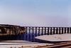 Pudding Creek Railroad Trestle - (August 16, 1987 / Pudding Creek Beach, Fort Bragg, Mendocino County, California) -- Pudding Creek Railroad Trestle