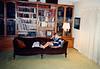 Jonathon Reading in the Livingroom  - (June 14, 1987 / Sandstone Court, Folsom, Sacramento County, California) -- Jonathon