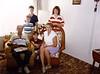 Edwin, Andrew, Michael, Jonathon, Vera, and Cristen - (September 16, 1987 / Manassas Circle; Williamsburg, Orange County, Florida) -- Edwin, Andrew, Michael, Jonathon, Vera, and Cristen