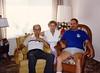 Edwin, Vera, and David - (September 16, 1987 / Manassas Circle; Williamsburg, Orange County, Florida) -- Edwin, Vera, and David