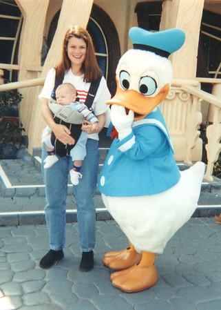 1998-2005 Disneyland