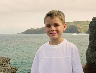 2007 Maui Hawaii