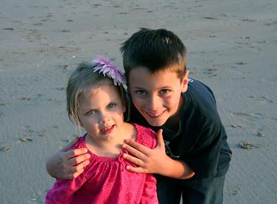 2010 Aptos & Santa Cruz