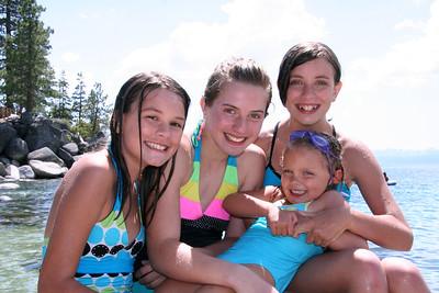 2010 Tahoe Summer