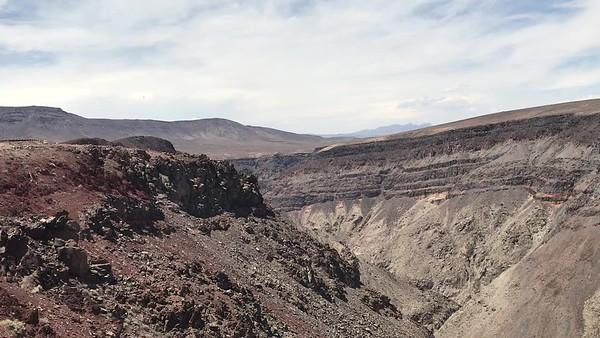 2018 California Nevada Arizona