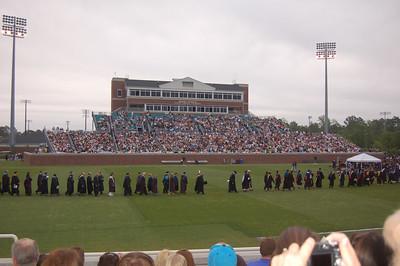 Jaclyn's Graduation - Myrtle Beach 2007