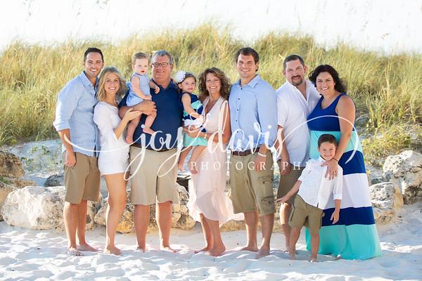 Family Vacation 9-16-2018