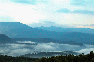 Gatlinburg 2007 - 00001