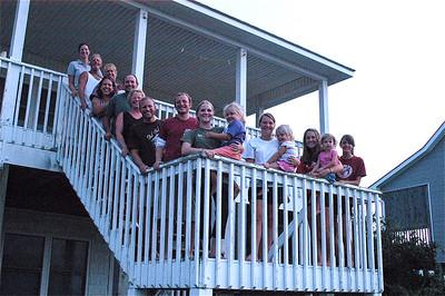 Oak Island 2007 - 00017