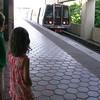 Our metro adventure