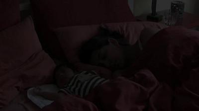 Jayden's second month video.