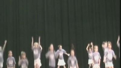 2006 AllieKayla Dance