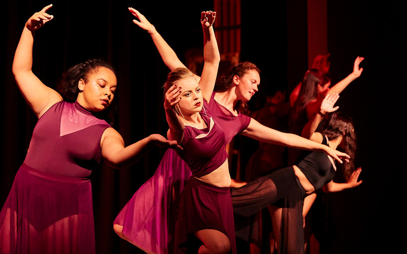 Family Weekend Performances 2017