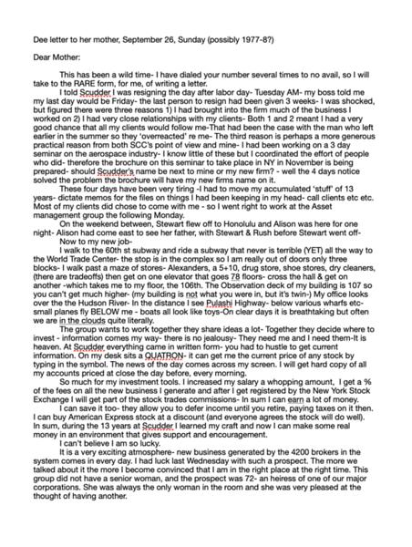 JPG Dorothy letter to DOmmy