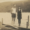 (perhaps Lake george honeymoon)