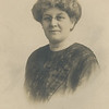 """Judy Dearest: Here you have a picture of my dear mother taken about three years ago. Lester. Sunday Aoril 11, 1920"""