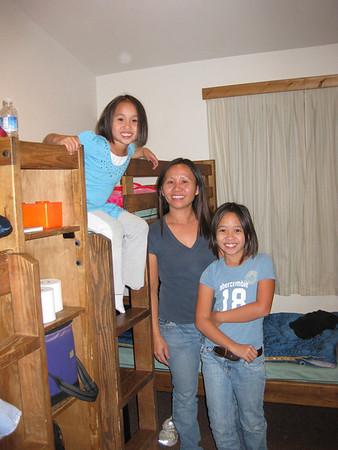 ASYMCA Family Camp October 30 - November 1