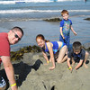 Thank you Rotary Club of Coronado for sponsoring our military families to attend Family Camp at Camp Surf!