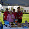 Armed Services YMCA NTC Craft and Conversation Program. Thank you Avant Garde for providing cooking demos to military dependents!