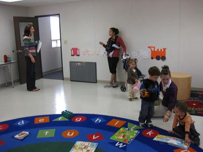 Kids Club - ASYMCA Outreach Complex