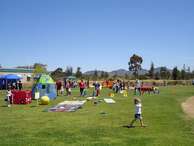 2008 Healthy Kids Day