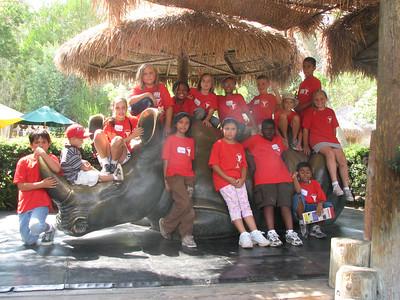Wild Animal Park Trip 07.31.07