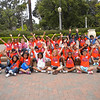 YES! Youth outing to Balboa Park. Thank you Rancho Santa Fe Foundation for your generous support!