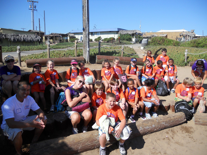 San Diego Armed Services YMCA: 2010 YES! Camp Surf Thank you Rancho Santa Fe for your sponsorship!