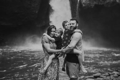 Family adventures | Teaser