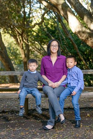 Arlene Family 2016