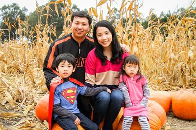 Cathy-Gary Family