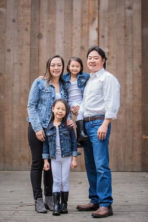 Cisy - Burt Family