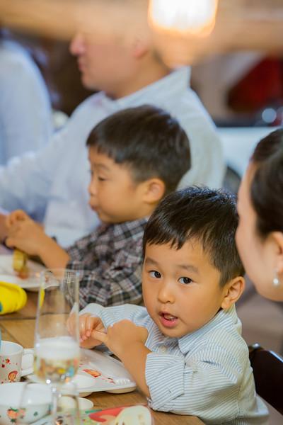 Ye Jin birthday party 105