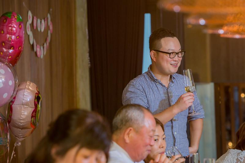Ye Jin birthday party 102