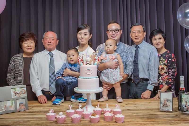 Ye Jin birthday party 139
