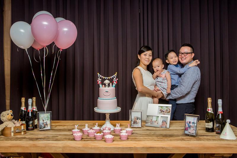 Ye Jin birthday party 074
