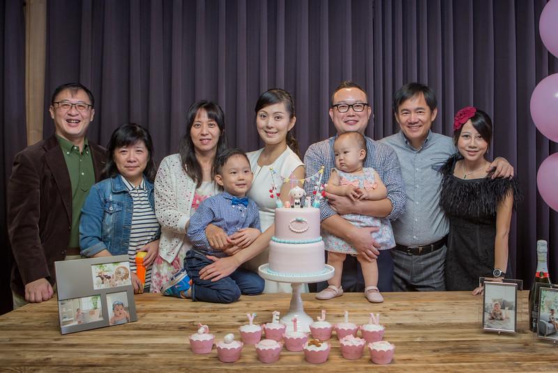 Ye Jin birthday party 143