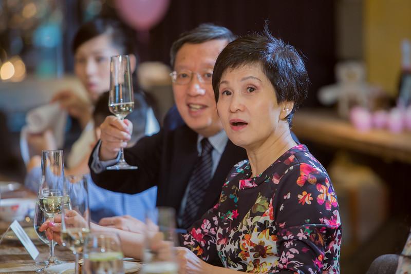 Ye Jin birthday party 107