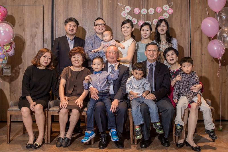 Ye Jin birthday party 063