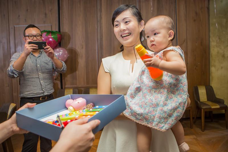 Ye Jin birthday party 126