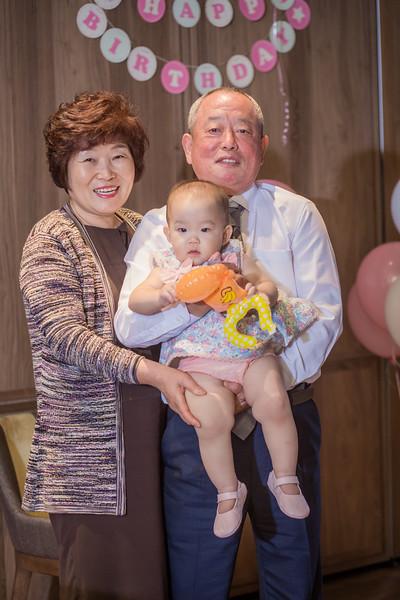 Ye Jin birthday party 176
