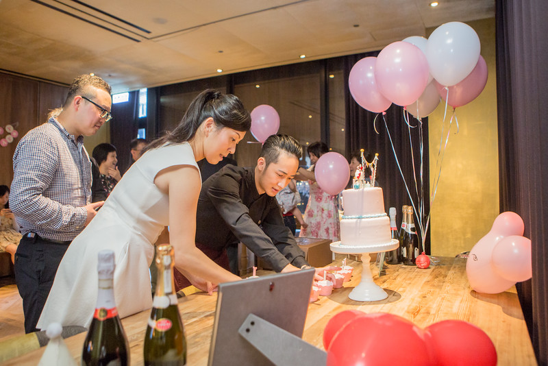 Ye Jin birthday party 055
