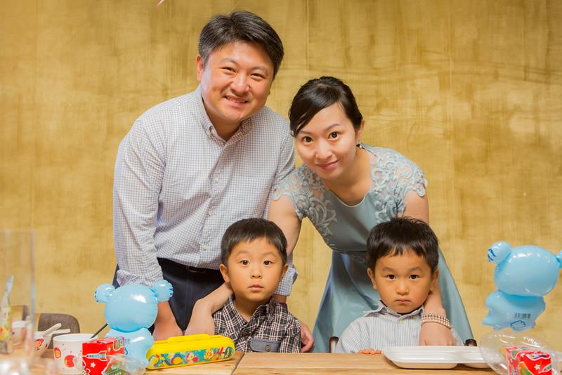 Ye Jin birthday party 087