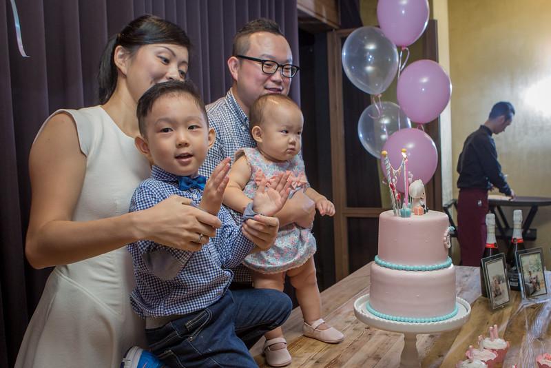 Ye Jin birthday party 134