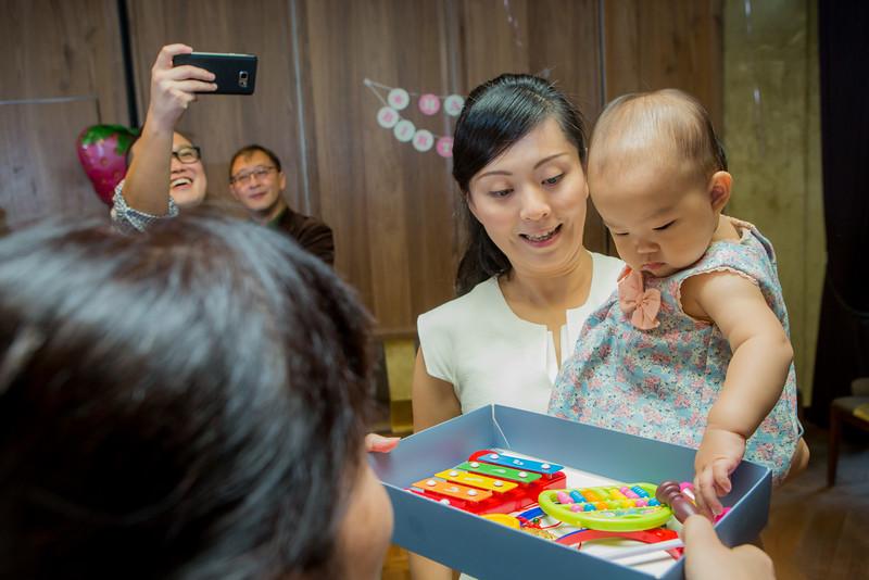 Ye Jin birthday party 129